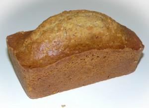 Cake Noisette Orange