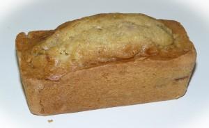 Cake Vanille Fraise